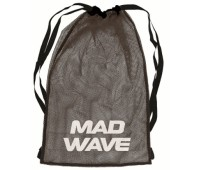 Мешок Mad Wave DRY MESH BAG Black 65x50