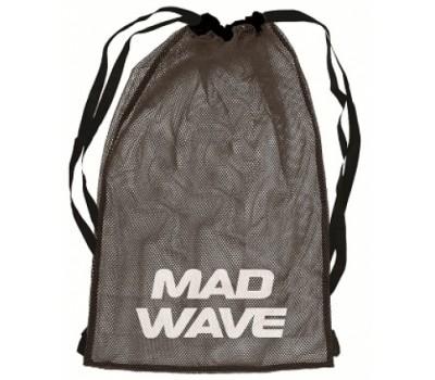 Мешок Mad Wave DRY MESH BAG Black 65x50