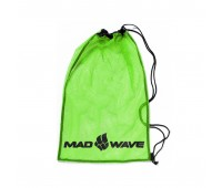 Мешок Mad Wave DRY MESH BAG Green 65x50