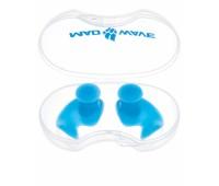 Беруши Mad Wave Ergo Ear Plugs Azure