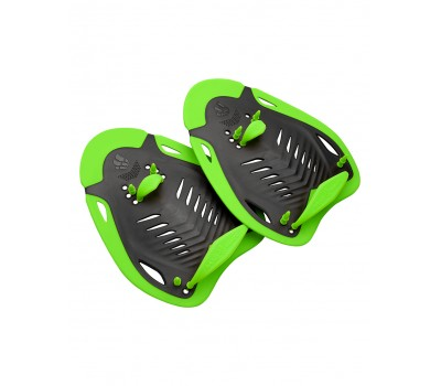 Лопатки Mad Wave ERGO PADDLES L