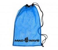 Мешок Mad Wave DRY MESH BAG Blue 65x50
