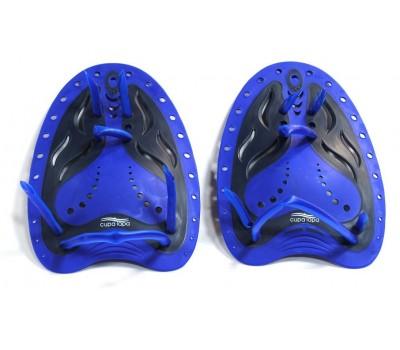 Лопатки для плавания Light-Swim HP-13 Blue S