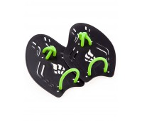 Лопатки Mad Wave Trainer Paddles Extreme размер: M