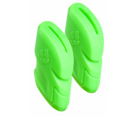 Сменные клапаны Mad Wave BREATHE TOP Green