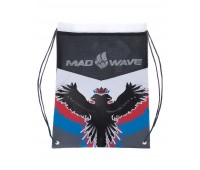 Мешок Mad Wave RUS DRY GYM BAG, 45,5x38