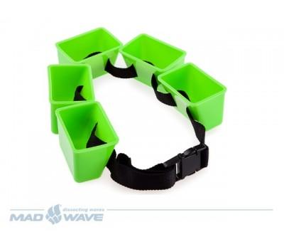 Пояс MAD WAVE Break Belt тормозной