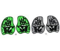 Лопатки Arena Vortex Evolution Hand Paddle (М, L) 95232