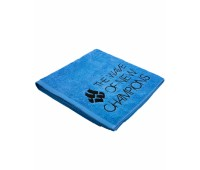 Полотенце Mad Wave 100% хлопок Blue 50*100 см