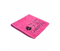 Полотенце Mad Wave 100% хлопок Pink 70*140 см