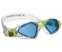 Очки для плавания Aqua Sphere Kayenne Jr 171730
