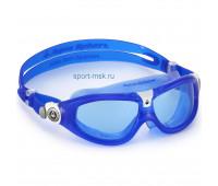 Очки для плавания Aqua Sphere Seal Kid 2 AS MS4454009LB