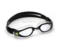 Очки для плавания Aqua Sphere Kaiman Exo AS EP1160100LC