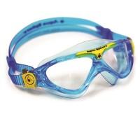 Очки для плавания Aqua Sphere Vista Jr AS MS1744307LC