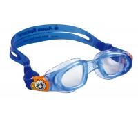 Очки для плавания Aqua Sphere Moby Kid AS EP1274008LC