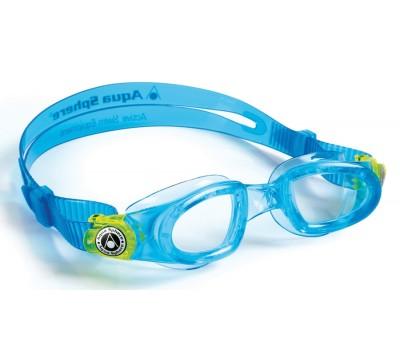Очки для плавания Aqua Sphere Moby Kid 167900