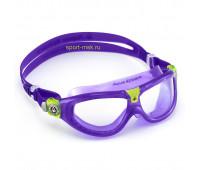 Очки для плавания Aqua Sphere Seal Kid 2 AS MS4450505LС