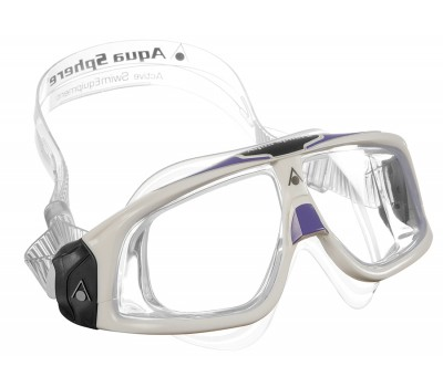 Очки для плавания Aqua Sphere Seal 2.0 Lady 175160