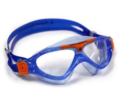 Очки для плавания Aqua Sphere Vista Jr AS MS1744008LC