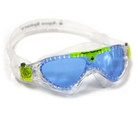 Очки для плавания Aqua Sphere Vista Jr AS MS1740031LB