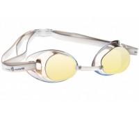 Стартовые очки Mad Wave Racer SW Mirror Оранжевый M0455 02 0 06W