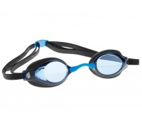 Стартовые очки Mad Wave Record Синий M0454 01 0 04W