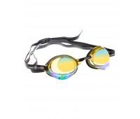 Стартовые очки Mad Wave Turbo Racer II Rainbow M0458 06 0 06W