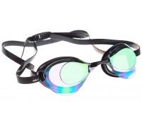 Стартовые очки Mad Wave Turbo Racer II Rainbow M0458 06 0 09W