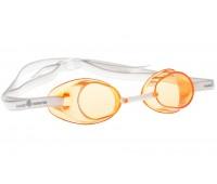 Стартовые очки Mad Wave Racer SW Оранжевый M0455 03 0 07W