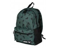 Рюкзак Arena TEAM BACKPACK 30 ALLOVER 002484 100