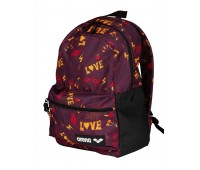 Рюкзак Arena TEAM BACKPACK 30 ALLOVER 002484 102