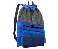 Мешок Mad Wave VENT DRY BAG 65x48.5 Blue