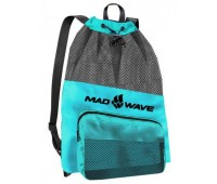 Мешок Mad Wave VENT DRY BAG 65x48.5 Turquoise