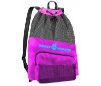 Мешок Mad Wave VENT DRY BAG 65x48.5 Pink