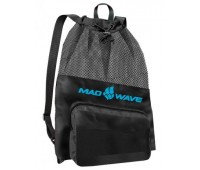 Мешок Mad Wave VENT DRY BAG 65x48.5 Black