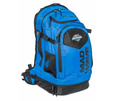 Рюкзак Mad Wave LANE 54x32x24 см Blue M1126 04 0 04W