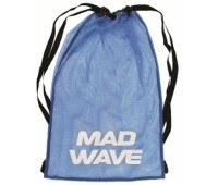Мешок Mad Wave DRY MESH BAG Blue 65x50