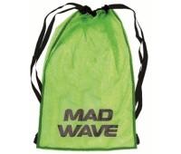 Мешок Mad Wave DRY MESH BAG Green 65x50