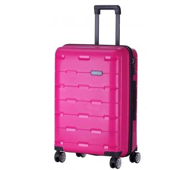 Чемодан на колесах с выдвижной ручкой  20 дюймов H2 travel luggage