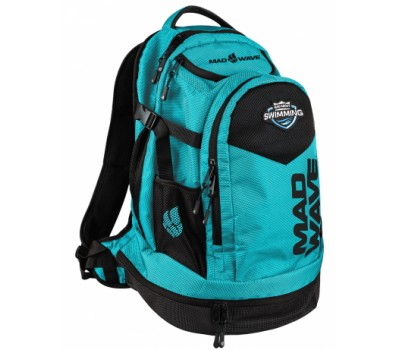 Рюкзак Mad Wave LANE 54x32x24 см Turquoise M1126 04 0 16W