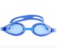 Очки для плавания с диоптриями HJ-503OPT -4.5 син.