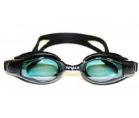 Очки для плавания оптические YOPT100(OPT-100). -2