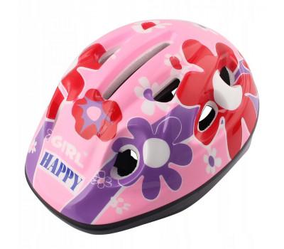 Шлем д/катания на роликовых коньках и досках HX-7003