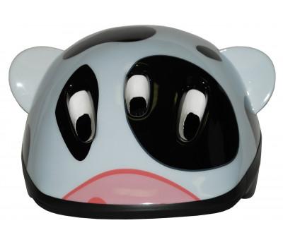 Шлем для катания на роликовых коньках PW-905A-80 Размер XS