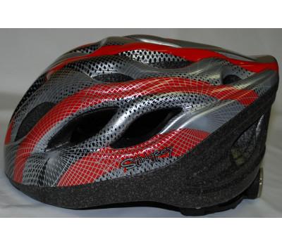 Шлем для катания на роликовых коньках PW-910-212 Размер M