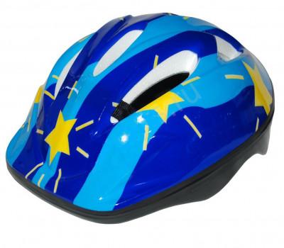 Шлем д/катания на роликовых коньках и досках HX-7005