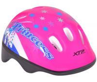 """Шлем для катания на роликовых коньках """"Принцесса"""""""