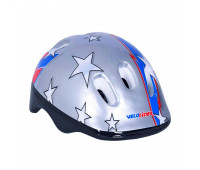 """Шлем для катания на роликовых коньках """"Звезды"""""""