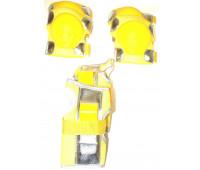 Набор защиты из 3-х предметов SW-2313Y. Размер: L