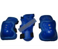 Набор защиты из 3-х предметов HX-1001M Размер: M